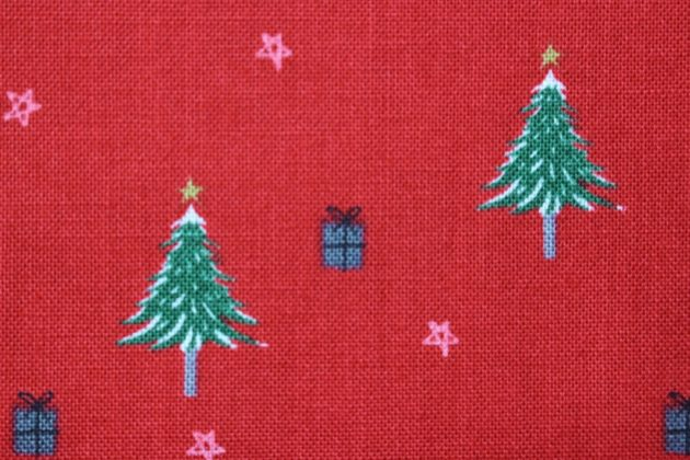 クリスマスプリント